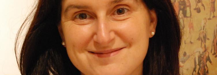 Francesca Tomasi