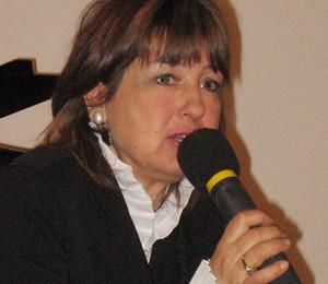 Maria Grazia Barbisan