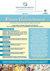 IL CORSO Elinor Goldschmied