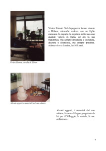 Introduzione. Margherita Salvadori Gruppo Amici di ELinor-4